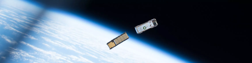 An introduction to CubeSats #Satellite « Adafruit Industries