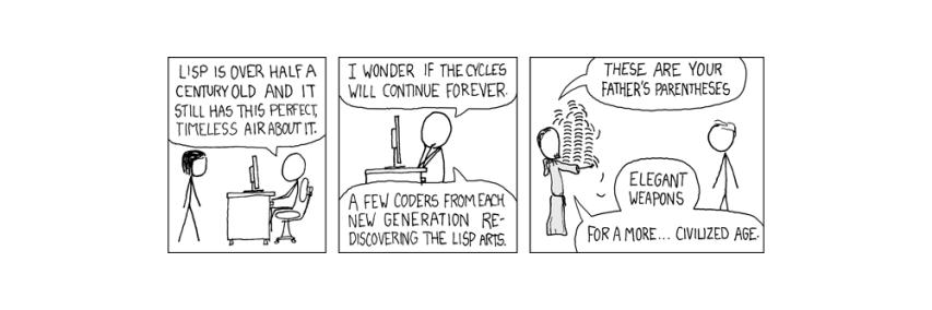 CircuitScheme - Lisp on CircuitPython