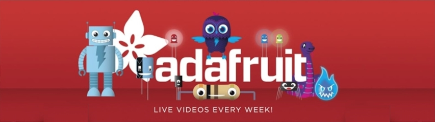 Share Your Project on Adafruit Show and Tell