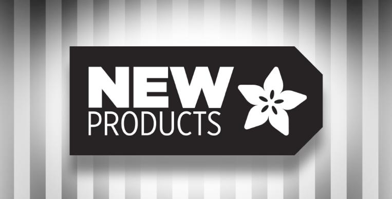 New Products 2 29 19 Featuring Adafruit PyPortal adafruit Adafruit Industries Makers hackers artists designers and engineers