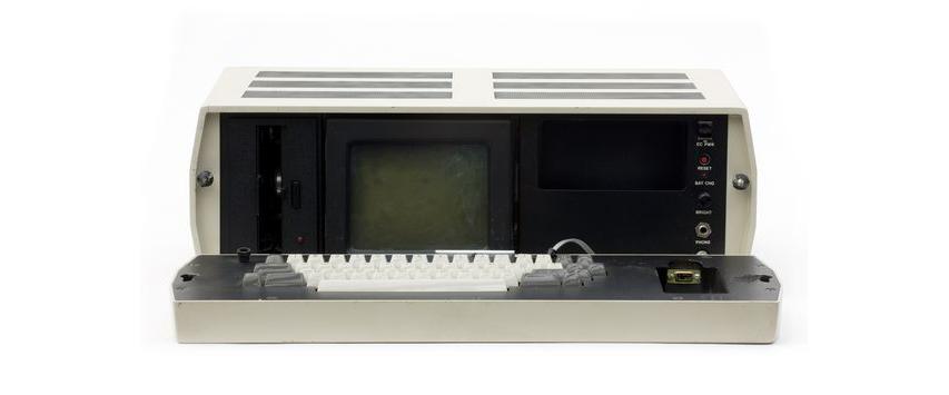 Xerox Notetaker from 1978