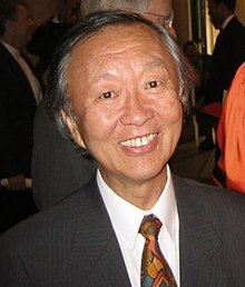 220px Charles K Kao cropped 2