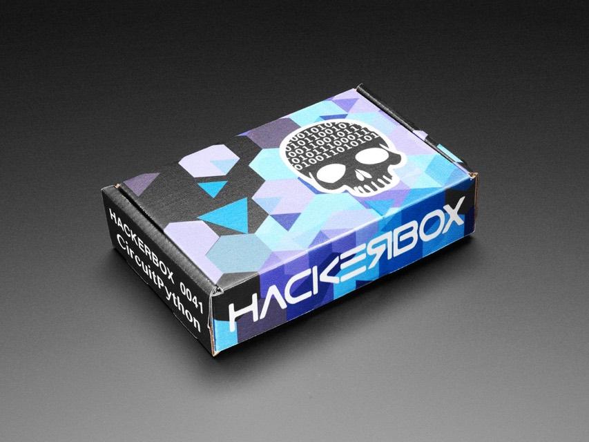 "HACKERBOX 4K-8K נאסרו לשיווק בארה""ב  על ידי משרד הבטחון של ארה""ב בגלל שהוא פורץ חבילות ומסכן את בטחונה של ארה""ב לכאורה 4102-01"