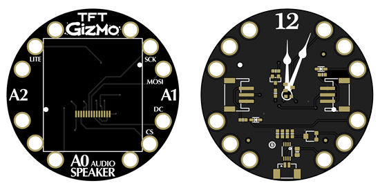 NEW GUIDE: Circuit Playground Express USB MIDI Controller and
