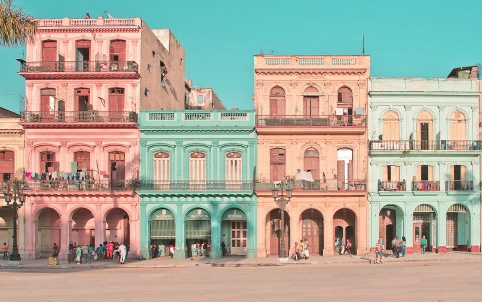 Cuba Helene Havard Helene Havard Photography