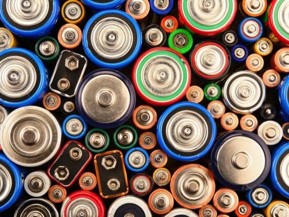 Batteries 482856041