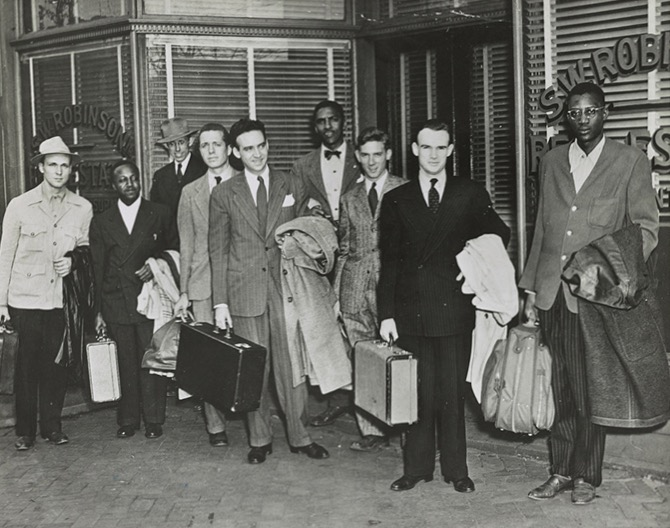 The Journey of Reconciliation 1947