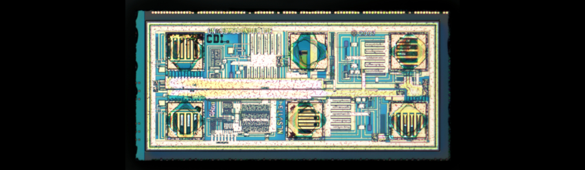 ONSemi NLSV1T34 - 1-Bit level translator