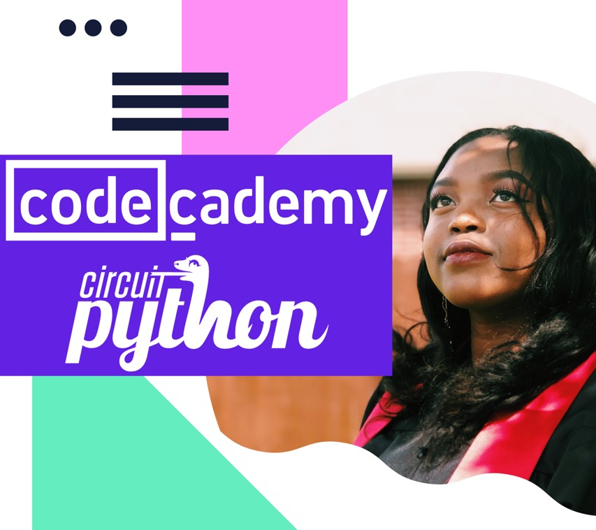 Learn Hardware Programming with CircuitPython  The perfect