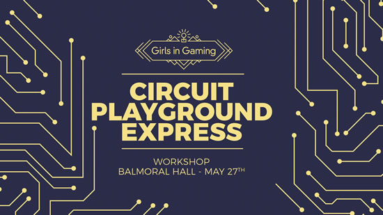 Circuit Playground Express Workshop