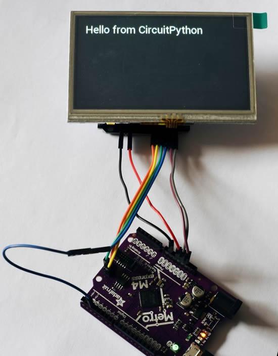 ICYMI: CircuitPython at Micro Center, MicroPython takes