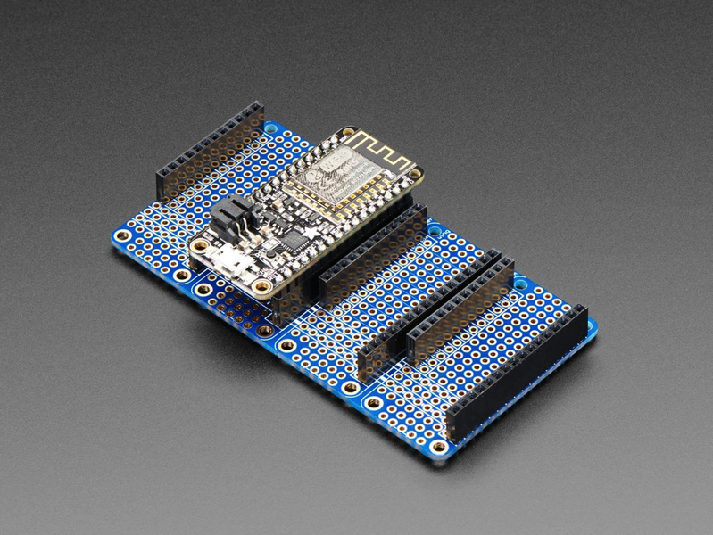 Electronic Components & Supplies Imported From Abroad Smart Electronics Ws2812b Rgb Shield For D1 Mini Selling Well All Over The World Integrated Circuits