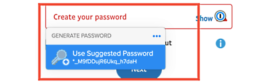 Protect Your Online Accounts with Strong Passwords & Password Managers