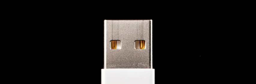 The unlikely origins of USB, the port that changed everything