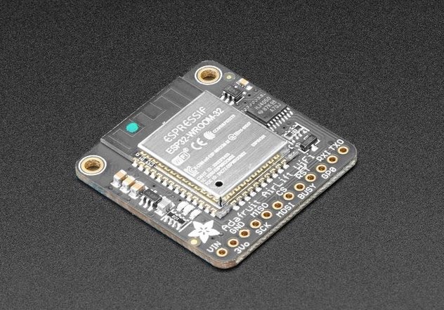 """Teensy + Wi-Fi: AirLift """"super quick to get up and running with"""