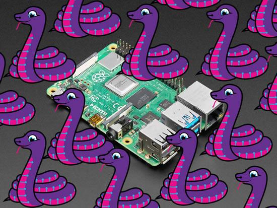 QnA VBage ICYMI: Choose your own adventure… With Python on Hardware! #Python #Adafruit #CircuitPython #PythonHardware @circuitpython @micropython @ThePSF @Adafruit