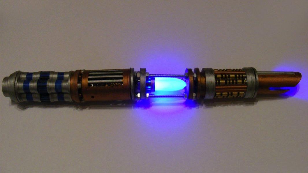 Lightsaber With Kyber Crystal 3D Print Header 1068x601