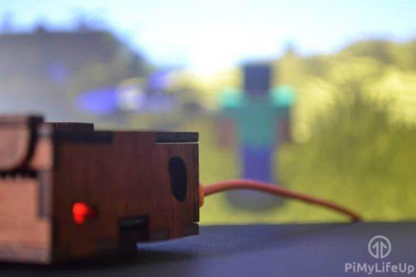 Raspberry Pi Minecraft PE Server: Your Personal Pocket