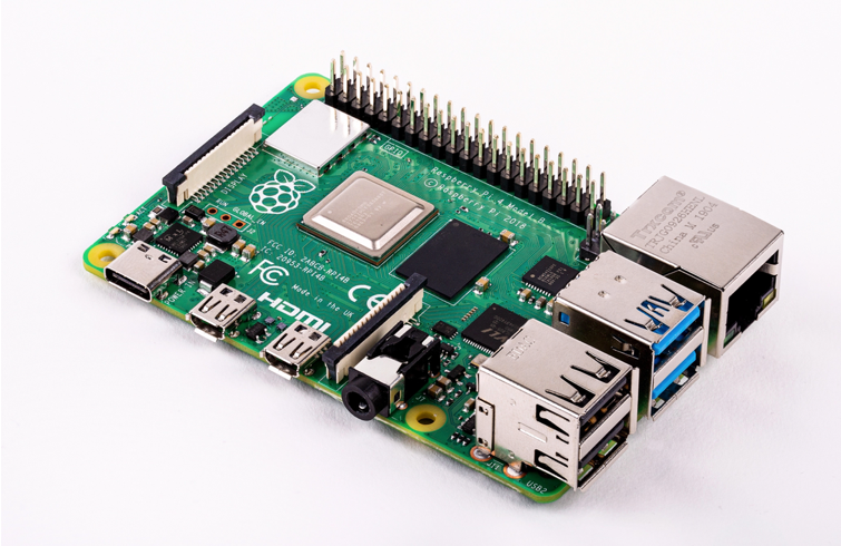Raspberry Pi 4 boosts performance keeps 35 starting price CNET