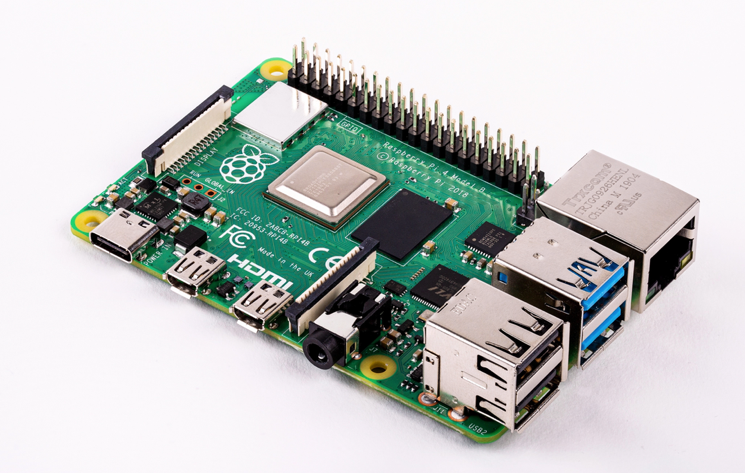 Raspberry Pi hack puts NASA in security jam CNET