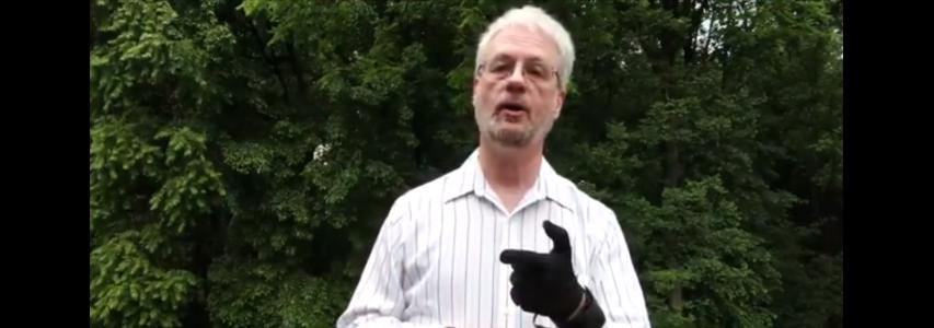 Glove HandBlaster