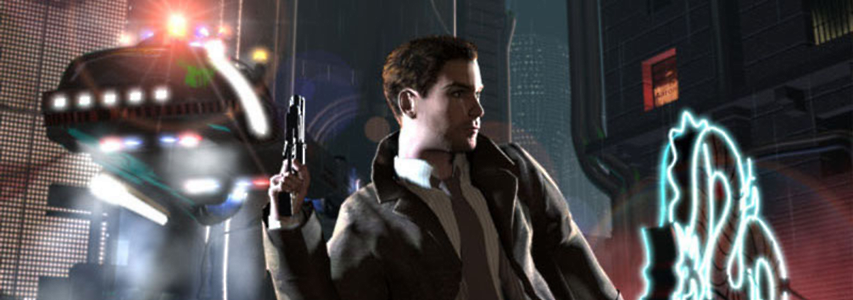 Fans spend 8 years making the 1997 'Blade Runner' game run on a