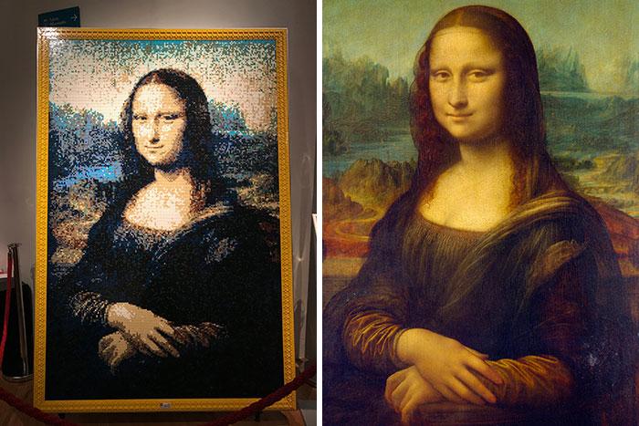 Famous artworks lego creations 40 5c7e9a623d7d3 700