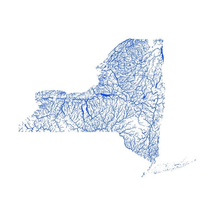 Us river maps artful data 3