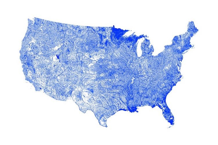 Us river maps artful data 5