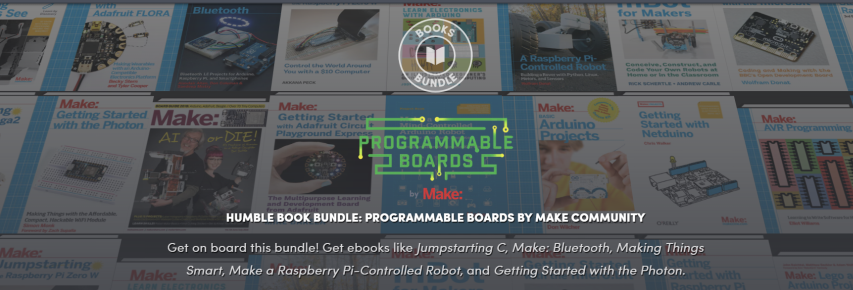 https://www.humblebundle.com/books/programmable-boards-make-books