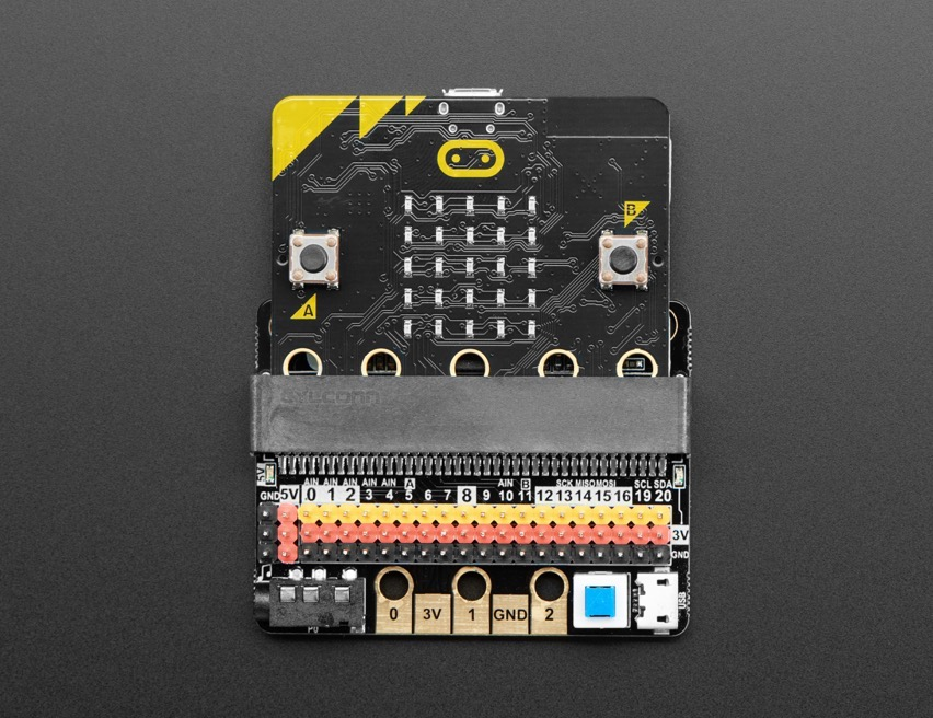 KittenBot IO:bit for micro:bit – Version 2 0From the creative
