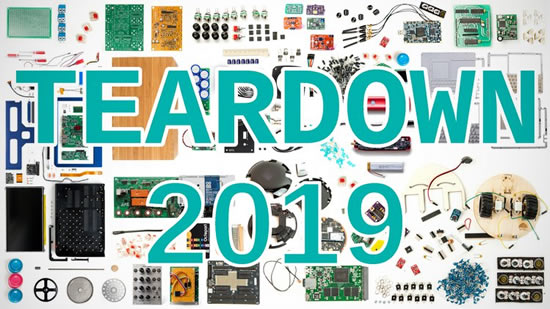 TEARDOWN
