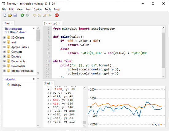 ICYMI: Python on hardware, CircuitPython gets 10 out of 10