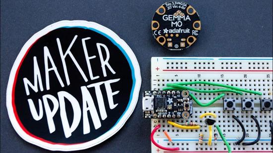 Maker Update #130