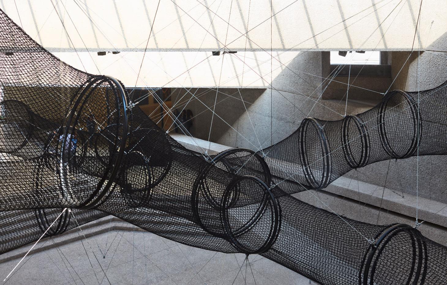 Carsten holler museo tamayo 04