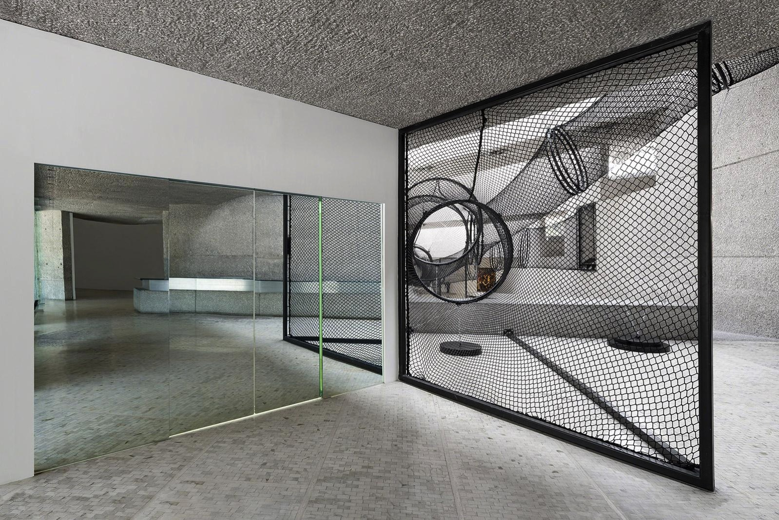 Carsten holler museo tamayo 07a