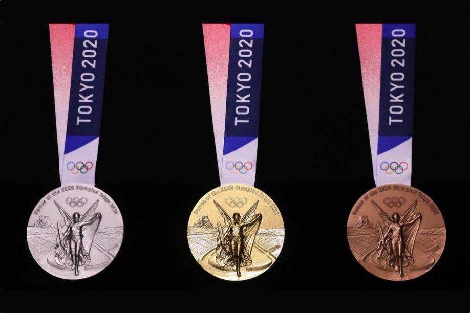 Medals 0