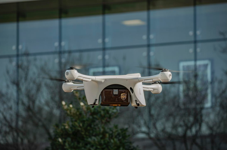 UPS wants to bring drone deliveries to hospitals across the US CNET