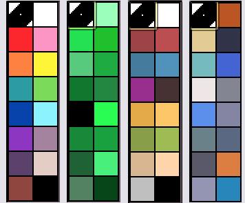 New Guide Custom Game Color Palettes Adafruit