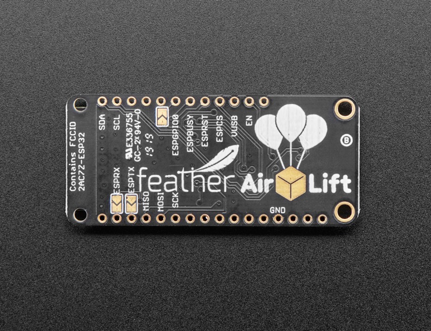 adafruit We've got the New nEw NEW for you right here:NEW