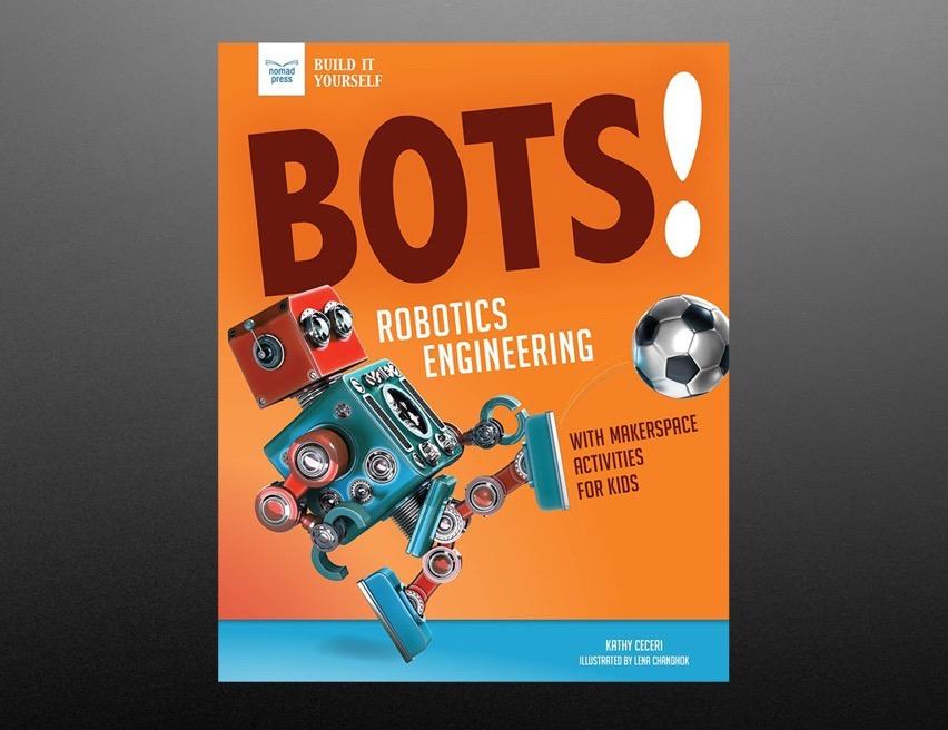 4348 Bots Robotics Engineering Cover ORIG 2019 08