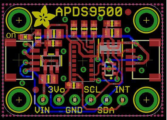 APDS-9500