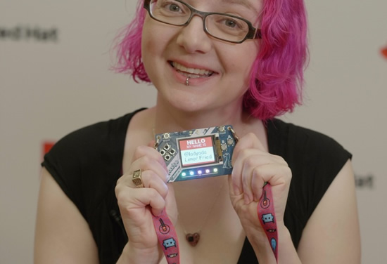Teaching People to Share Technology: Adafruit Founder Limor Fried