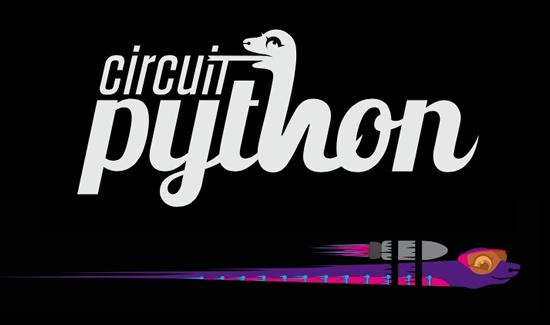 CircuitPython 4.1.0