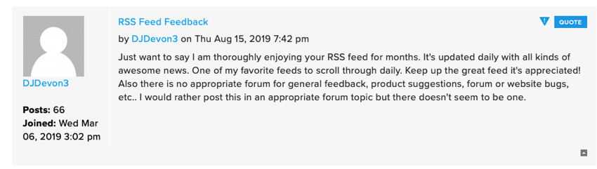 Adafruit customer service forums View topic RSS Feed Feedback