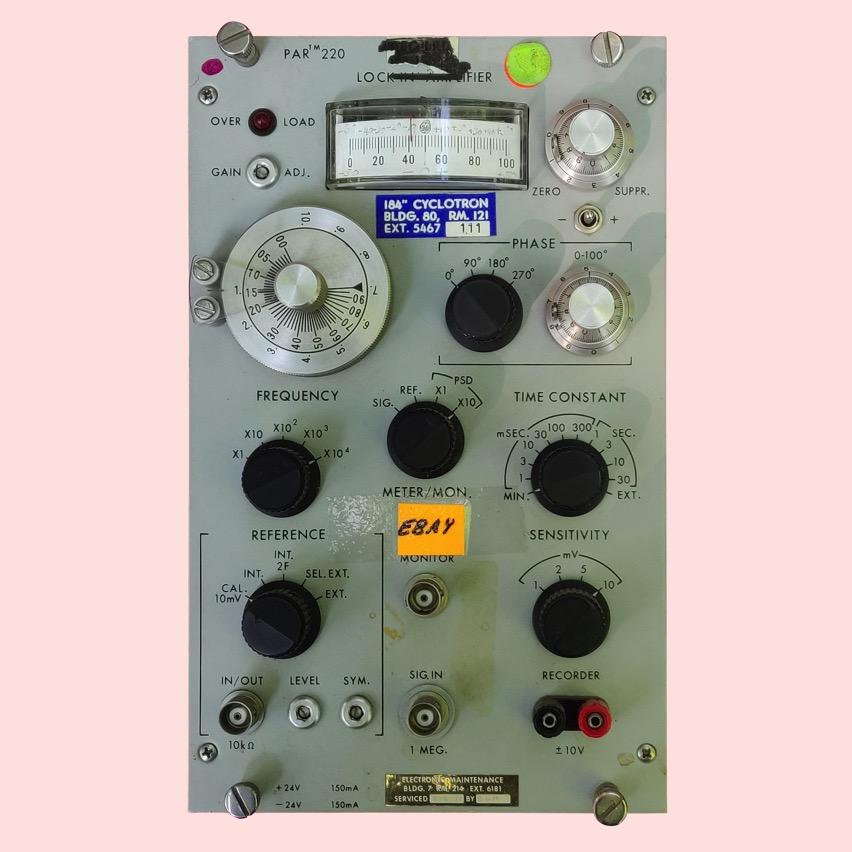 Inline Accelerator music