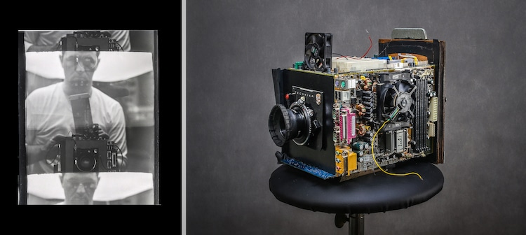 Alireza rostami computer part camera 1