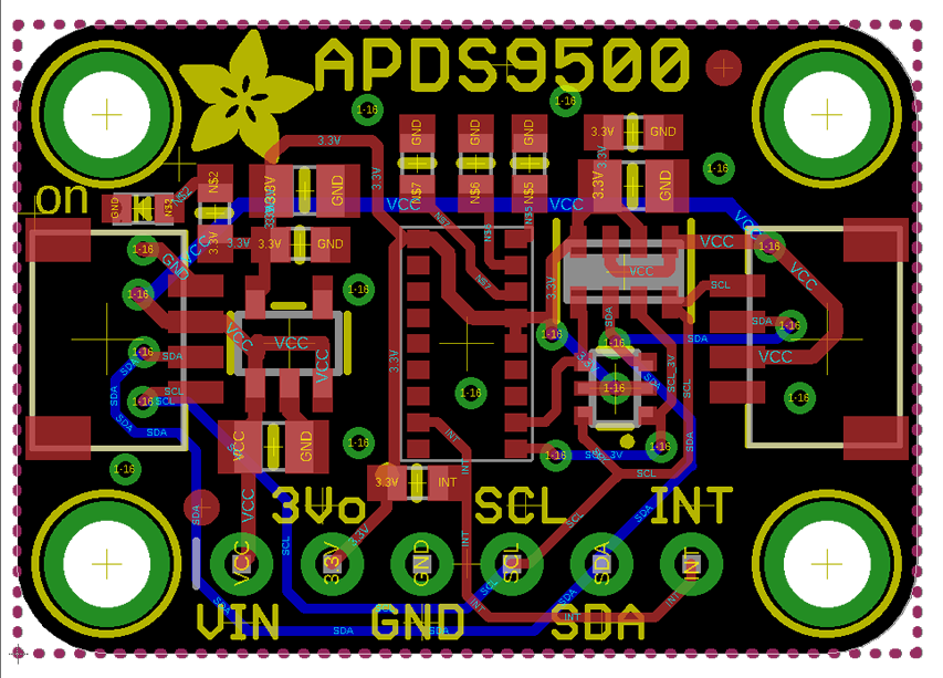Apds9500