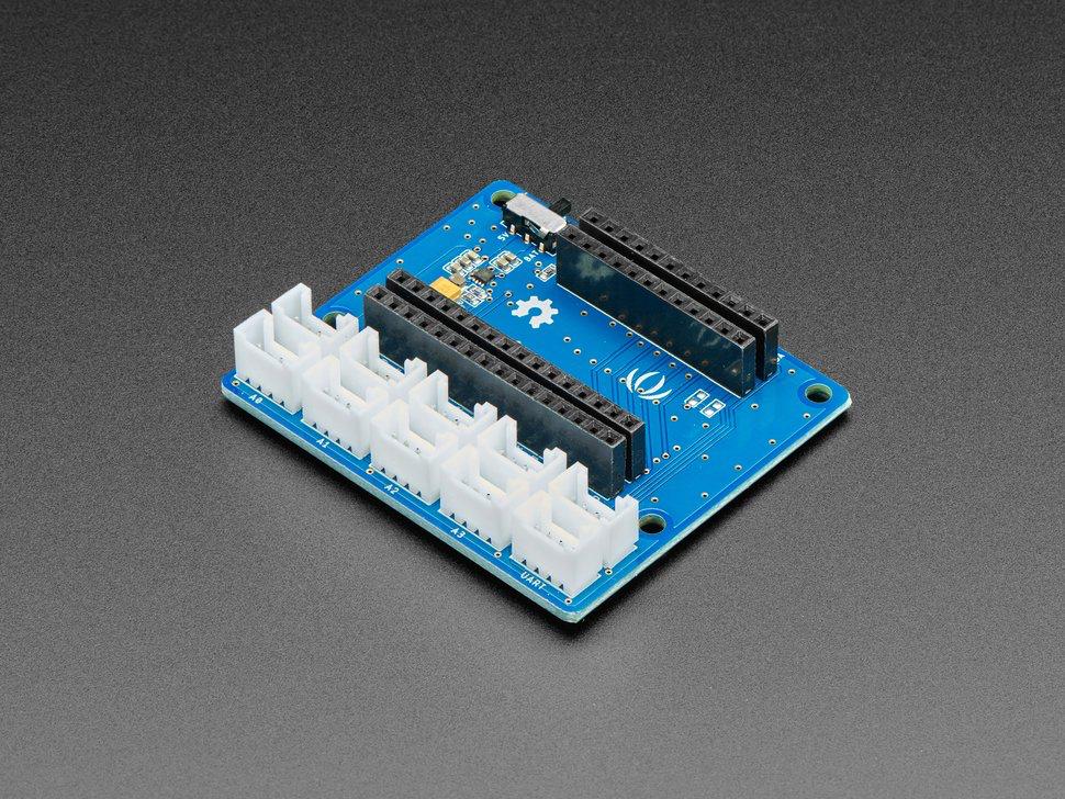 Adafruit Perma-Proto 40-Pin Rasp Pi PCB Kits w/ 2×20 Header