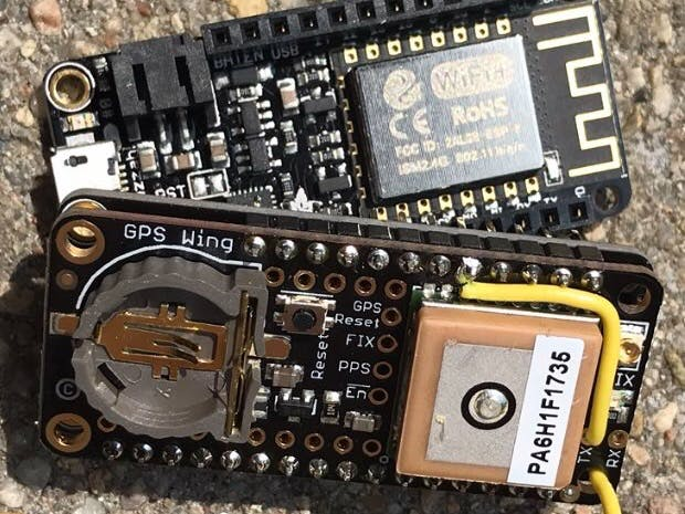 Python on the loose! Python on Microcontrollers newsletter is out